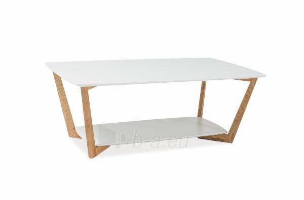Svetainės staliukas Larvik A Paveikslėlis 1 iš 1 310820018480