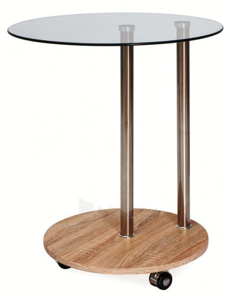 Small table Lidia Paveikslėlis 1 iš 1 250415000437