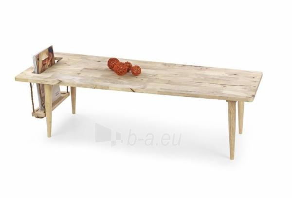 Svetainės staliukas Madeira Paveikslėlis 1 iš 1 310820016331