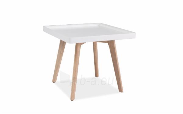 Svetainės staliukas Milan L4 Paveikslėlis 1 iš 1 310820018721