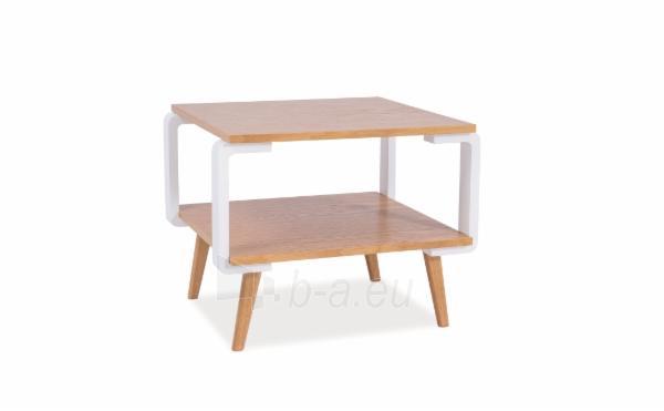 Svetainės staliukas Mosso L1 Paveikslėlis 1 iš 1 310820019482