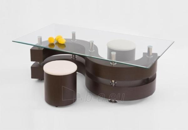 Small table Nina II Paveikslėlis 1 iš 1 250415000041