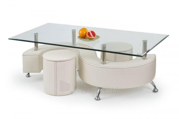Small table Nina III H Paveikslėlis 1 iš 2 250415000474