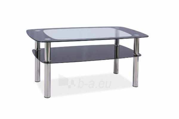 Svetainės staliukas Rava C Paveikslėlis 1 iš 1 310820021546
