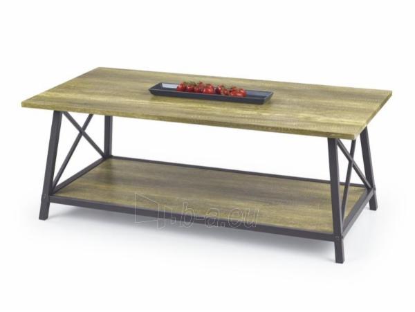 Svetainės staliukas Riviera Paveikslėlis 1 iš 1 310820016335