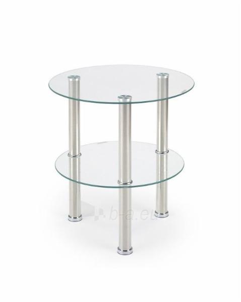 Svetainės staliukas Sardinia Paveikslėlis 1 iš 2 250415000599