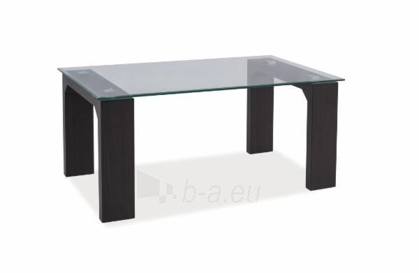 Svetainės staliukas Scarlet Paveikslėlis 1 iš 2 310820021592