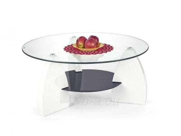 Svetainės staliukas Panda Paveikslėlis 1 iš 1 250415000478