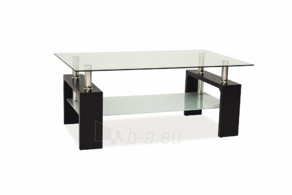 Svetianės staliukas Lisa Basic II Paveikslėlis 1 iš 2 310820018639