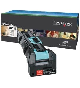 Šviesai jautrus būgnas Lexmark   48 000 pgs   X860/ X862/X864 Paveikslėlis 1 iš 1 2502560201249