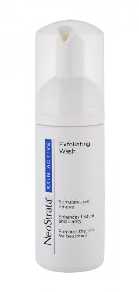 Šviesinamasios putos NeoStrata Skin Active Exfoliating Wash 125ml Paveikslėlis 1 iš 1 310820216750