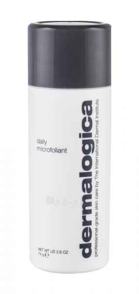 Šviesinamasis šveitiklis Dermalogica Daily Skin Health Daily 74g Paveikslėlis 1 iš 1 310820216768