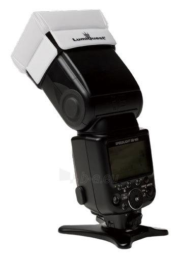 Šviesos sklaidytuvas LumiQuest UltraBounce LQ-116 Paveikslėlis 1 iš 2 30025601003