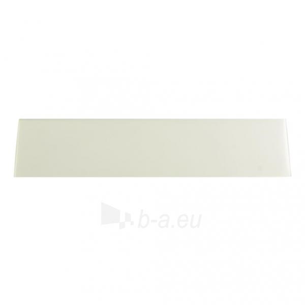 Šviestuvas ART LED on plaster panel, square, 12*3.5cm, 6W, WW 3000K Paveikslėlis 3 iš 7 310820049416