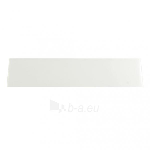 Šviestuvas ART LED on plaster panel, square, 24*3.5cm, 18W, WW 3000K Paveikslėlis 3 iš 7 310820049404