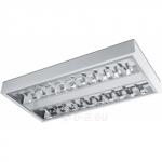 Šviestuvas LED 50W, IP20, paviršinis, 5000lm, 4000K, 2x120cm, AC220-240V, CELTA, GTV LD-CE2120N-50 Paveikslėlis 1 iš 1 310820054901