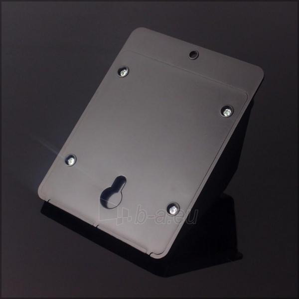 Šviestuvas su saulės baterija PowerNeed Sunen su judesio davikliu IP64 Paveikslėlis 3 iš 8 310820049238