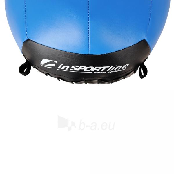 Svorinis kamuolys inSPORTline Walbal 5 kg Paveikslėlis 2 iš 2 250520103054