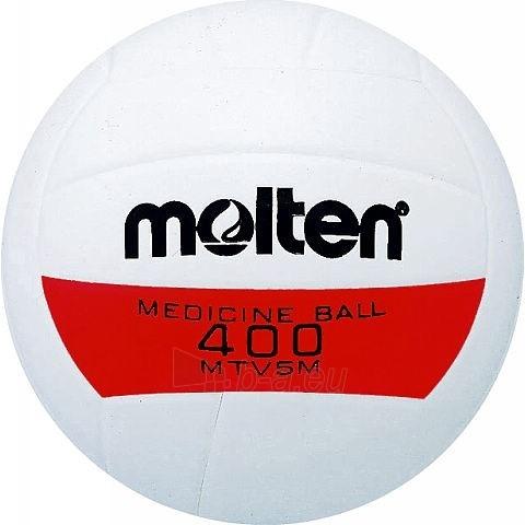 Svorinis kamuolys MEDICINE BALL MTV5M Paveikslėlis 1 iš 1 310820212098