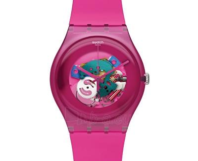 Swatch Pink Lacquered SUOP100 Paveikslėlis 1 iš 1 30100800800