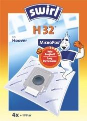SWIRL H32/4 MP1 D.s. filtras Paveikslėlis 1 iš 1 301150000011