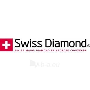 SWISS DIAMOND KEPTUVĖ 26CM Paveikslėlis 5 iš 7 30100500087