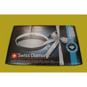 SWISS DIAMOND KEPTUVĖ 26CM Paveikslėlis 6 iš 7 30100500087