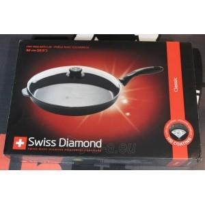 SWISS DIAMOND KEPTUVĖ 26CM Paveikslėlis 7 iš 7 30100500087