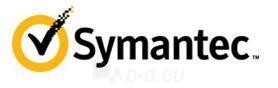 SYMC BACKUP EXEC 2012 ENTERPRISE SERVER OPTION WIN PER MANAGED SERVER BNDL STD LIC EXPRESS BAND S BASIC 12 MONTHS Paveikslėlis 1 iš 1 250259400416