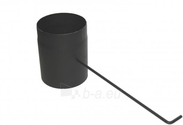 SZK sklende vamzdyje 180-CZ2(ML) ilg. rankenėlė (long handle) Paveikslėlis 1 iš 2 310820161540