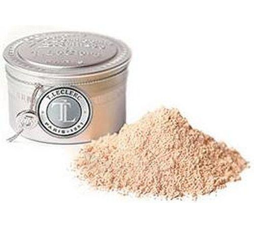 T. LeClerc Loose Powder Cosmetic 25g (Color 06 Cannelle) Paveikslėlis 1 iš 1 250873300190
