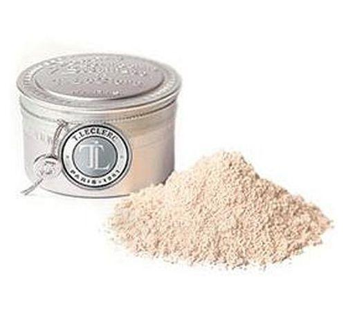 T. LeClerc Loose Powder Cosmetic 25g (Color Camélia) Paveikslėlis 1 iš 1 250873300191