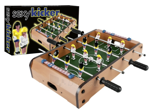 Table Football Paveikslėlis 1 iš 1 2514153000056