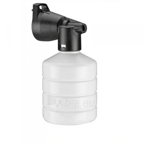 Talpa šampūnui su antgaliu pajungimui Paveikslėlis 1 iš 1 225254000022