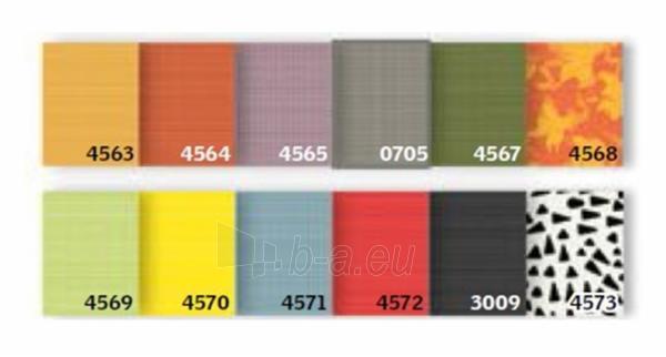 Tamsinanti užuolaidėlė DKL UK08 134x140 cm. Paveikslėlis 1 iš 3 310820025907