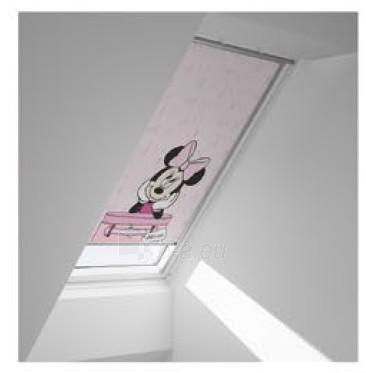 Tamsinanti užuolaidėlė DKL UK08 134x140 cm Disney Paveikslėlis 3 iš 3 310820026268