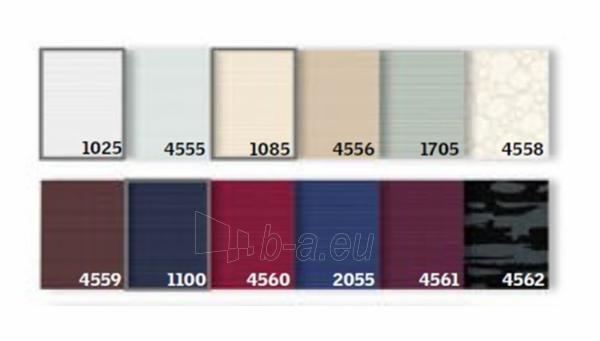 Tamsinanti užuolaidėlė DKL UK08 134x160 cm Paveikslėlis 1 iš 3 310820025889