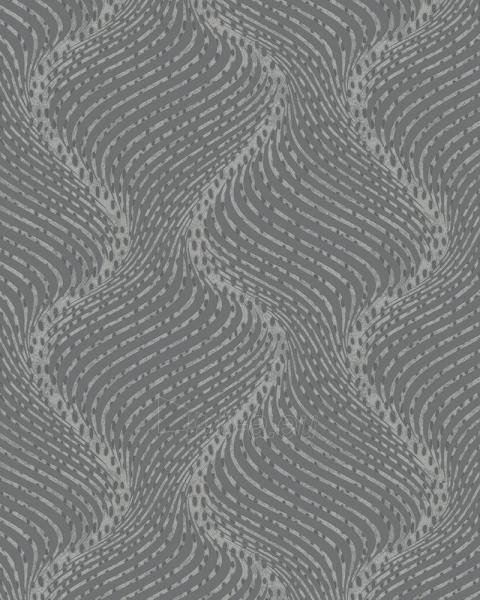 Tapetai 57905 TRENDJOURNAL 10,05x0,53 m , t. grey raštas, kl.M.Vlies Paveikslėlis 1 iš 1 310820138385