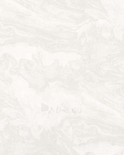 Tapetai ALLURE 59412, 10,05x0,53cm balti marmuro imitacijos Paveikslėlis 1 iš 1 310820175237
