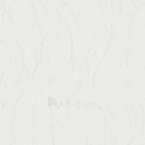 OPPULENCE CLASSIC 58205, 10,05x0,70cm, balti marmuro imitacijos wallpaper Paveikslėlis 1 iš 1 310820117170