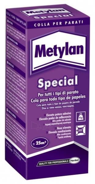 Klijai tapetų Metylan Special 200 g Paveikslėlis 1 iš 1 236780700036