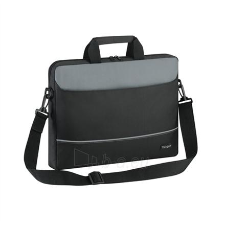 Targus Intellect 15.6'' Topload (Black) Paveikslėlis 1 iš 3 250256201111