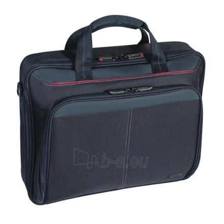 Targus Laptop Case CN31 for 15.4 - 16'' / Polyester / Interior: 37 x 4 x 31 cm Paveikslėlis 1 iš 2 250256200656