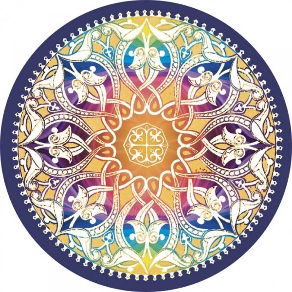 Taro Kortos Circle Of Life Paveikslėlis 2 iš 9 310820127316