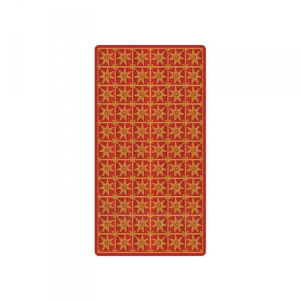 Taro Kortos Golden Tarot of Marseille Paveikslėlis 3 iš 7 310820145310