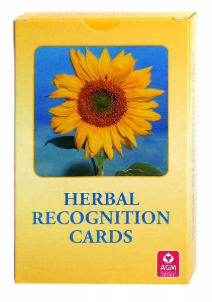 Taro Kortos Herbal Recognition Paveikslėlis 5 iš 6 310820142735