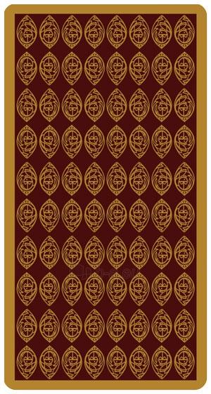 Taro kortos Medieval Cat Paveikslėlis 6 iš 8 310820104012