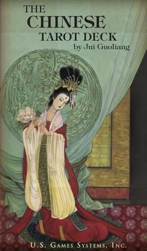 Taro kortos The Chinese Paveikslėlis 1 iš 7 310820103999
