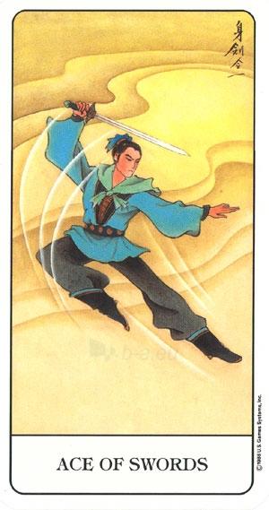 Taro kortos The Chinese Paveikslėlis 4 iš 7 310820103999