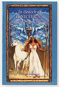 Taro kortos Unicorn Kit Paveikslėlis 5 iš 9 310820142742